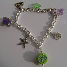 sterling silver bracelet beads charms images Alli 39 s originals jewellery one of a kind collection jpg