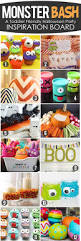 Halloween Birthday Decoration Ideas by The Busy Budgeting Mama Monster Bash Toddler Friendly Halloween