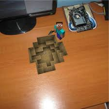 bureau minecraft minecraft sur ton bureau minecraft