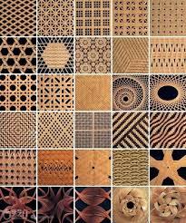 bambus design 104 besten bam rattan bilder auf bambus design