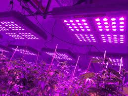 commercial led grow lights mars pro ii 320 led grow light hydro indoor plant full spectrum veg