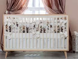 romina new york modern baby furniture collection