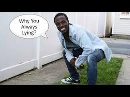 Lie Memes - why you always lying memes youtube