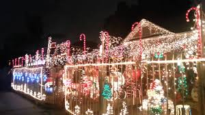 christmas lights los angeles christmas lights show in los angeles ca youtube
