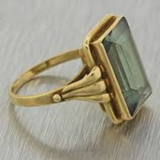 1stdibs boucheron paris art deco jade ring explore items from