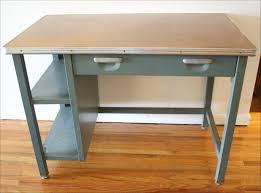 bedroom small reception desk small industrial desk target small