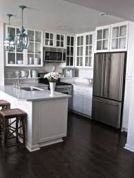 kitchen flooring ideas latest best ideas about grey laminate on