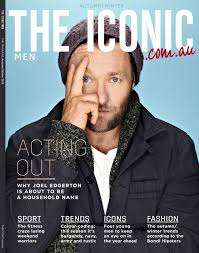 the iconic men u0027s magazine fonts in use