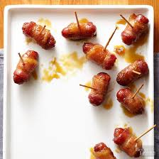 make ahead thanksgiving appetizers toothpick appetizers bacon