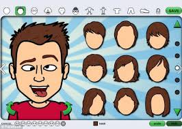 bitstrips a new app which turns faces into cartoons becomes