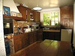 relooker sa cuisine en chene massif relooker cuisine chene massif une cuisine intacgrace relookace par