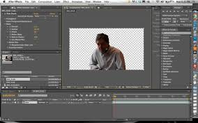 adobe illustrator cs6 remove background how to remove background from video footage without greenscreen