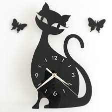 Small Decorative Wall Clocks Popular Cute Wall Clocks Buy Cheap Cute Wall Clocks Lots From