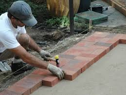 Brick Paver Patio Calculator Diy Brick Paver Patio Home Design Ideas