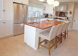 kitchen island with sink and seating the multi purpose kitchen island