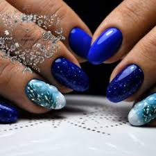 winter nail designs the best images bestartnails com