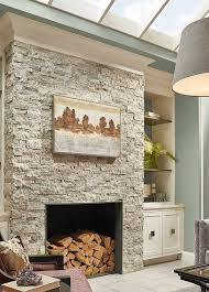 Travertine Fireplace Hearth - images tagged