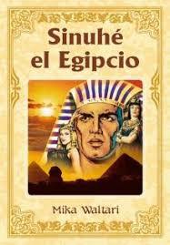 """Sinuhé, el egipcio"" - novela de Mika Waltari - año 1945 - publicada en castellano en 1964 - se puede descargar en varios formatos digitales - Interesante Images?q=tbn:ANd9GcRthcE3tSs7lDFi8mYRyqNGIYuBI3K7CjQVobJTIuOqvU0ROXhG"