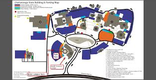 University Of Tennessee Map by Meacham Workshop Schedule
