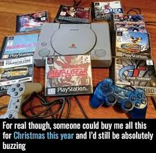 Playstation Meme - gaming meme christmas edition this is about as real as it gets
