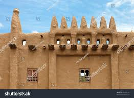 typical adobe construction djenne mali stock photo 52829194 typical adobe construction in djenne mali