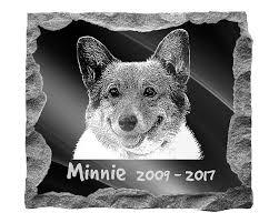 headstones for dogs pet memorials gravestones