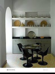 Elle Decor Kitchens by Kitchen In Marrakech By Designer Romain Michel Meniere In Elle
