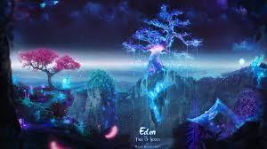 the tree of souls v2 by balint4 on deviantart