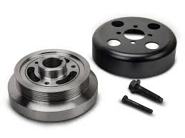 95 mustang gt underdrive pulleys roush mustang underdrive pulleys 401433 05 10 gt free shipping
