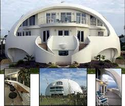 multi level homes concrete dome homes what is a concrete monolithic dome home