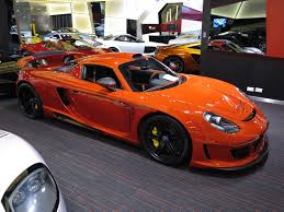 gemballa mirage gemballa mirage gt based on a porsche gt youtube