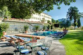 Lake Como Italy Map Villa Napoleon I Luxury Retreats