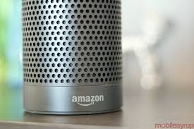 when can i get the amazon echo dot for black friday here u0027s how to use the amazon echo in canada mobilesyrup