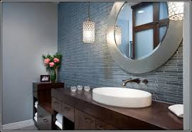 Framing Existing Bathroom Mirrors by Brushed Nickel Bathroom Mirror As Sweet Wall Decoration Homesfeed