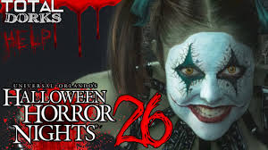 can you use your annual pass for halloween horror nights halloween horror nights 2016 you won u0027t stand a chance