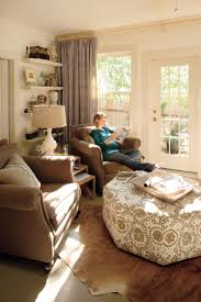A Living Room Redo With A Personal Touch Decorating Ideas - Small family room decorating ideas pictures