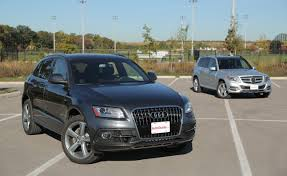 audi q5 price 2014 2014 audi q5 tdi vs 2014 mercedes glk 250 bluetec car reviews