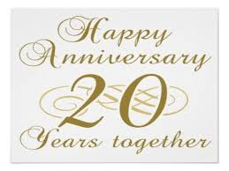 20 year anniversary ideas 20 year wedding anniversary gift gift ideas bethmaru