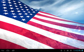 American Flag Upside Down Na Flags Live Wallpaper Android Apps On Google Play