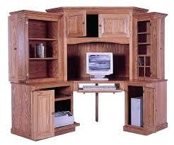 Metal Corner Computer Desk Desk Corner Computer Desk With Keyboard Tray Office Furniture