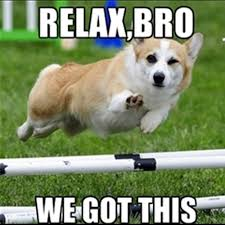 Relax Meme - 8tracks radio relax bro we got this 12 songs free and music