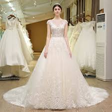 aliexpress com buy sl 80 designer bridal dress flowers france