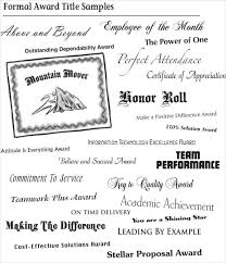 sample employee of the month certificate award certificate template 15 free word pdf psd format