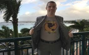 Seeking Ver Bitcoin Jesus Roger Ver Is Seeking To Establish A Libertarian Nation