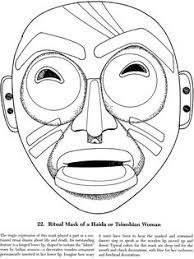 masks coloring 17 masks coloring book masking