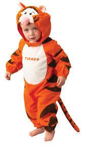 kids u0027 disney tigger fancy dress costume tv book and film