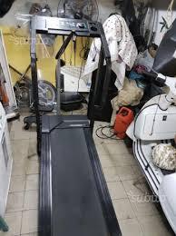 tappeti da corsa tappeto da corsa sports in vendita a napoli