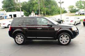 land rover black 2009 land rover range rover black lr2 awd suv sale