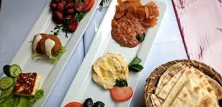restaurant la cuisine lyon la table d althusser à la découverte de la cuisine syrienne lyon