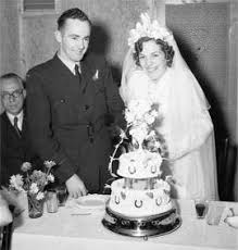 wedding cake history throw it at the a history of the wedding cake kitchn
